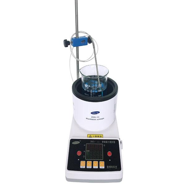 ZNCL-GS18型 数显磁力(加热锅)搅拌器