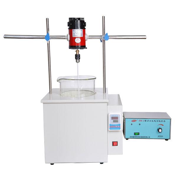 PT-ZNHW2-160型 数显恒温烧杯搅拌器
