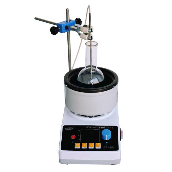 ZNCL-G15型 智能磁力(加热锅)搅拌器