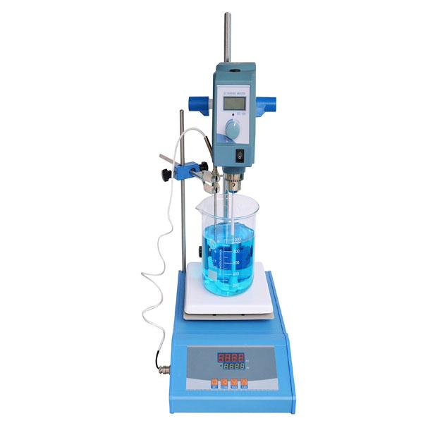PT-ZNJR-ABT15型 数显电加热搅拌装置