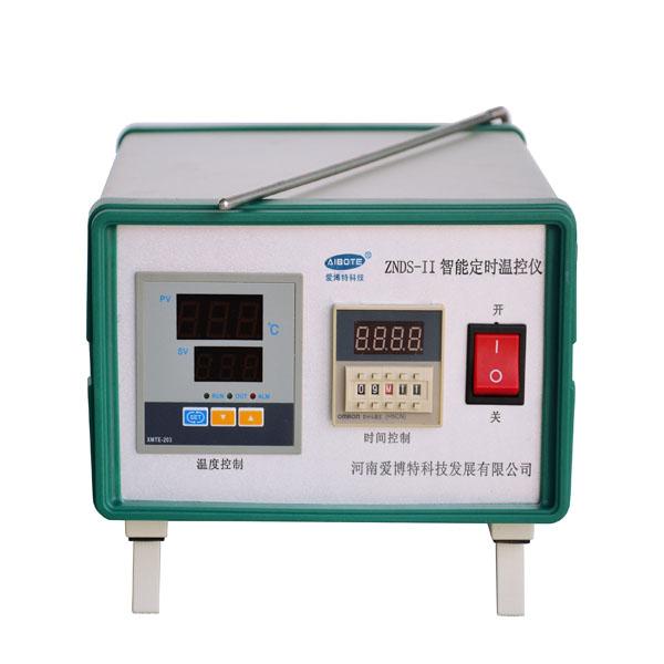 ZNDS-II型 智能定时温控仪