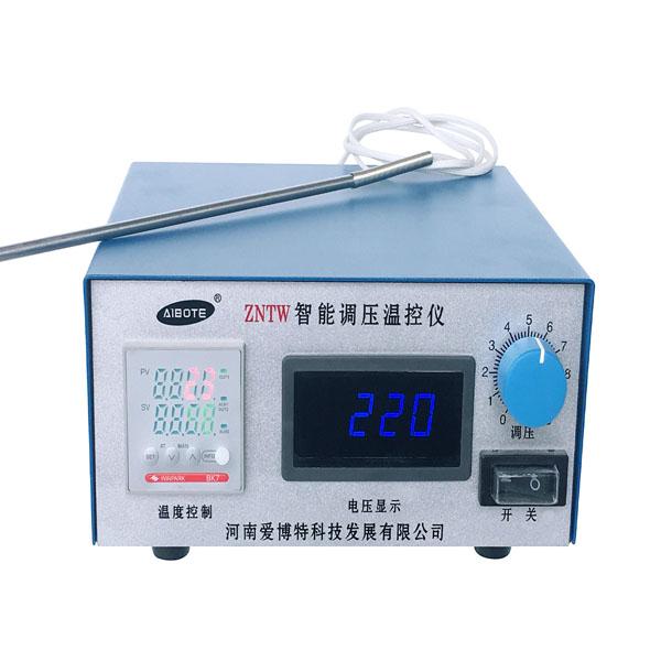 ZNTW型智能调压温度控制仪