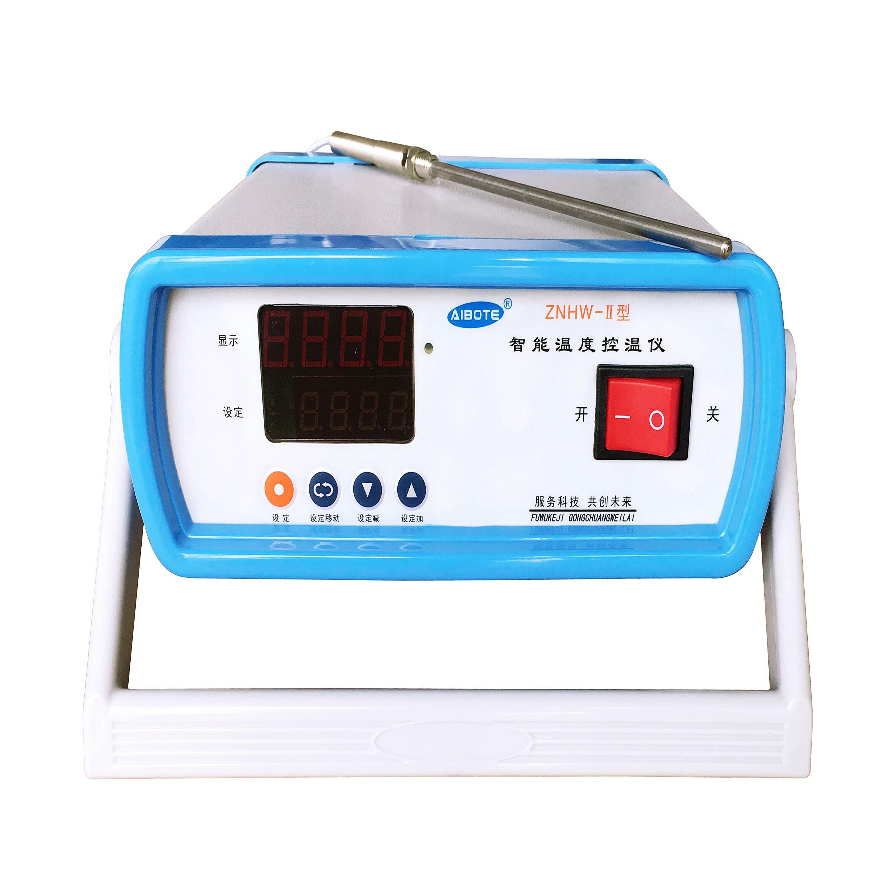 ZNHW-II型 智能温度控制仪