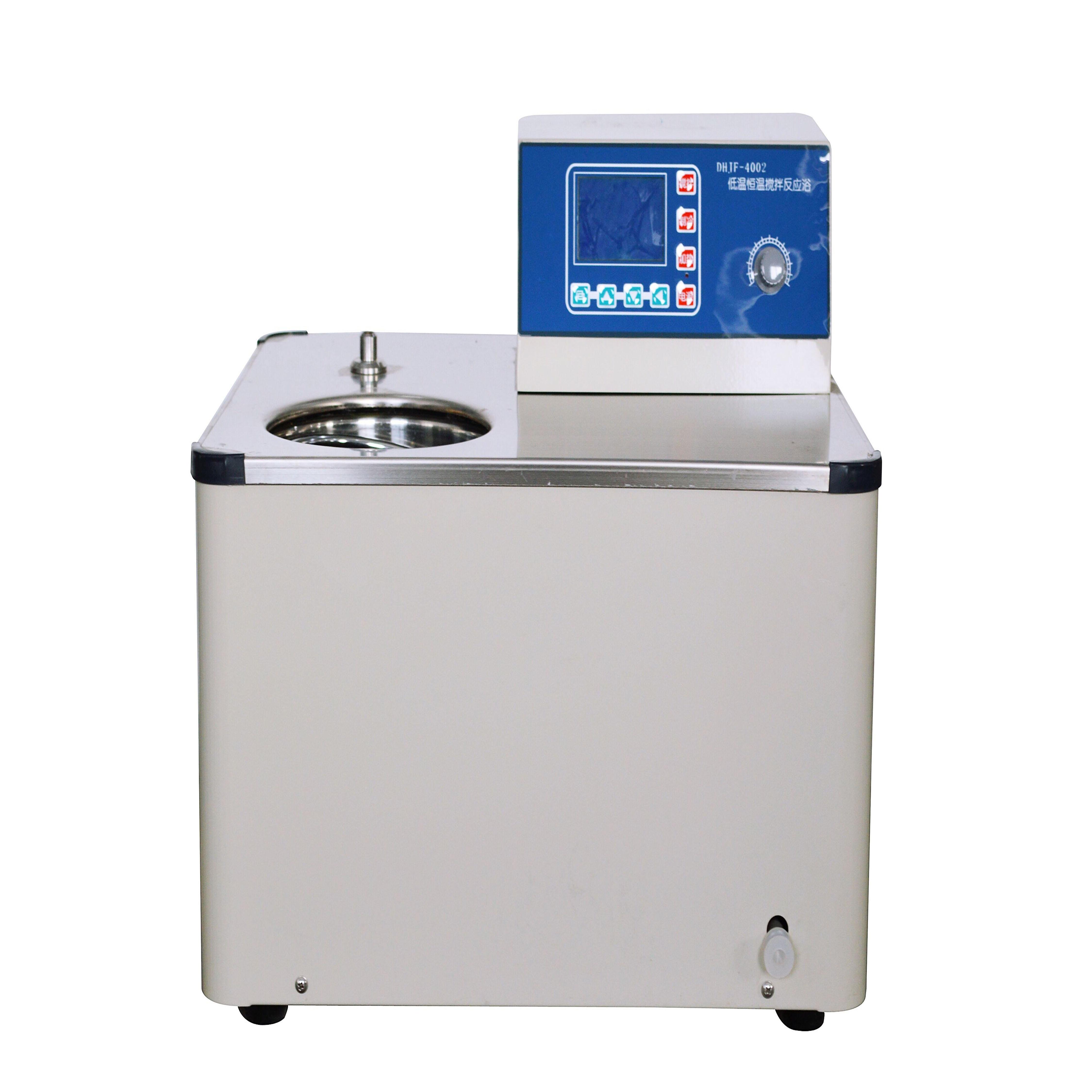 DHJF型 低温恒温搅拌反应浴