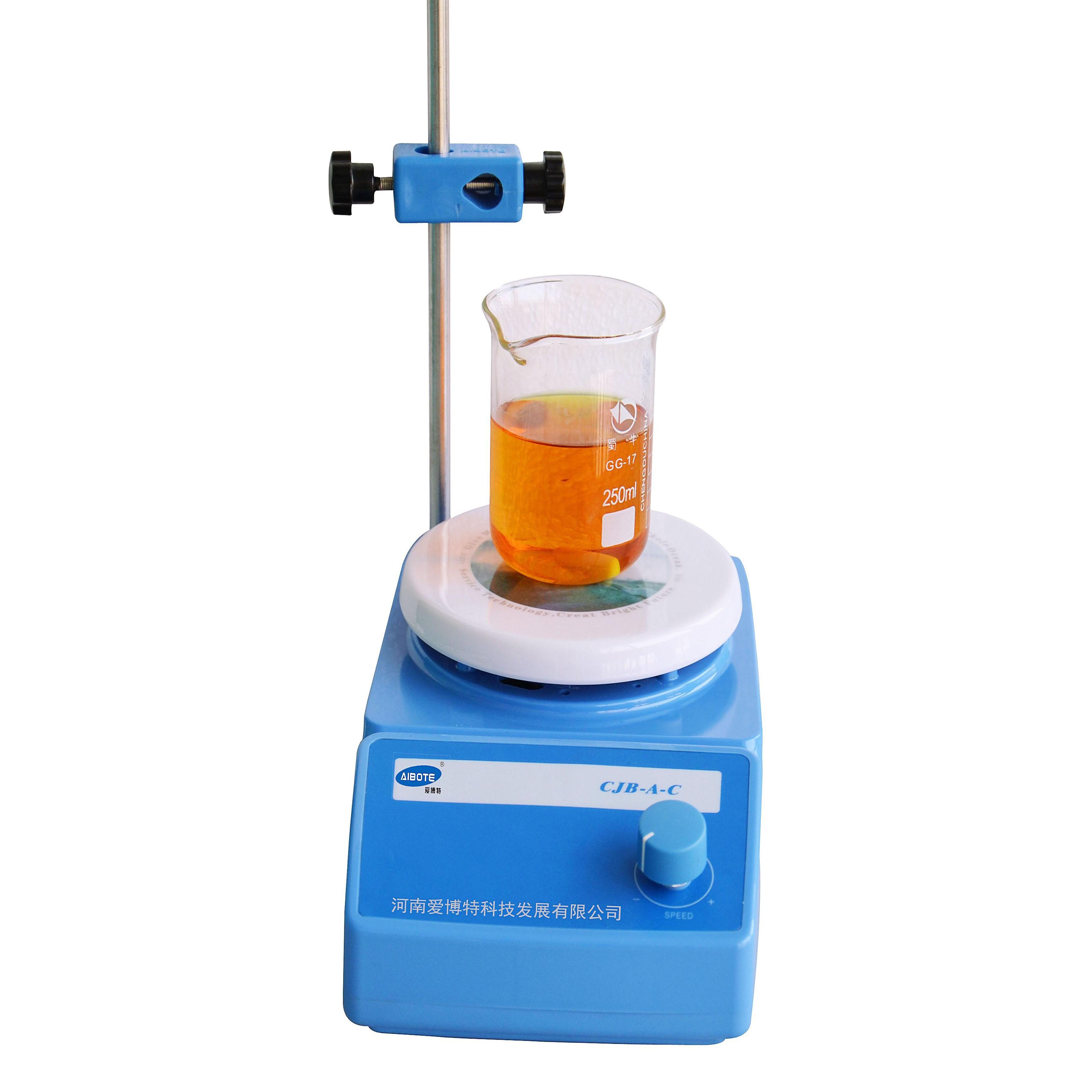 CJB-A-C型 磁力搅拌器