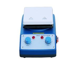 TWCL-B19型 调温磁力(加热板)搅拌器
