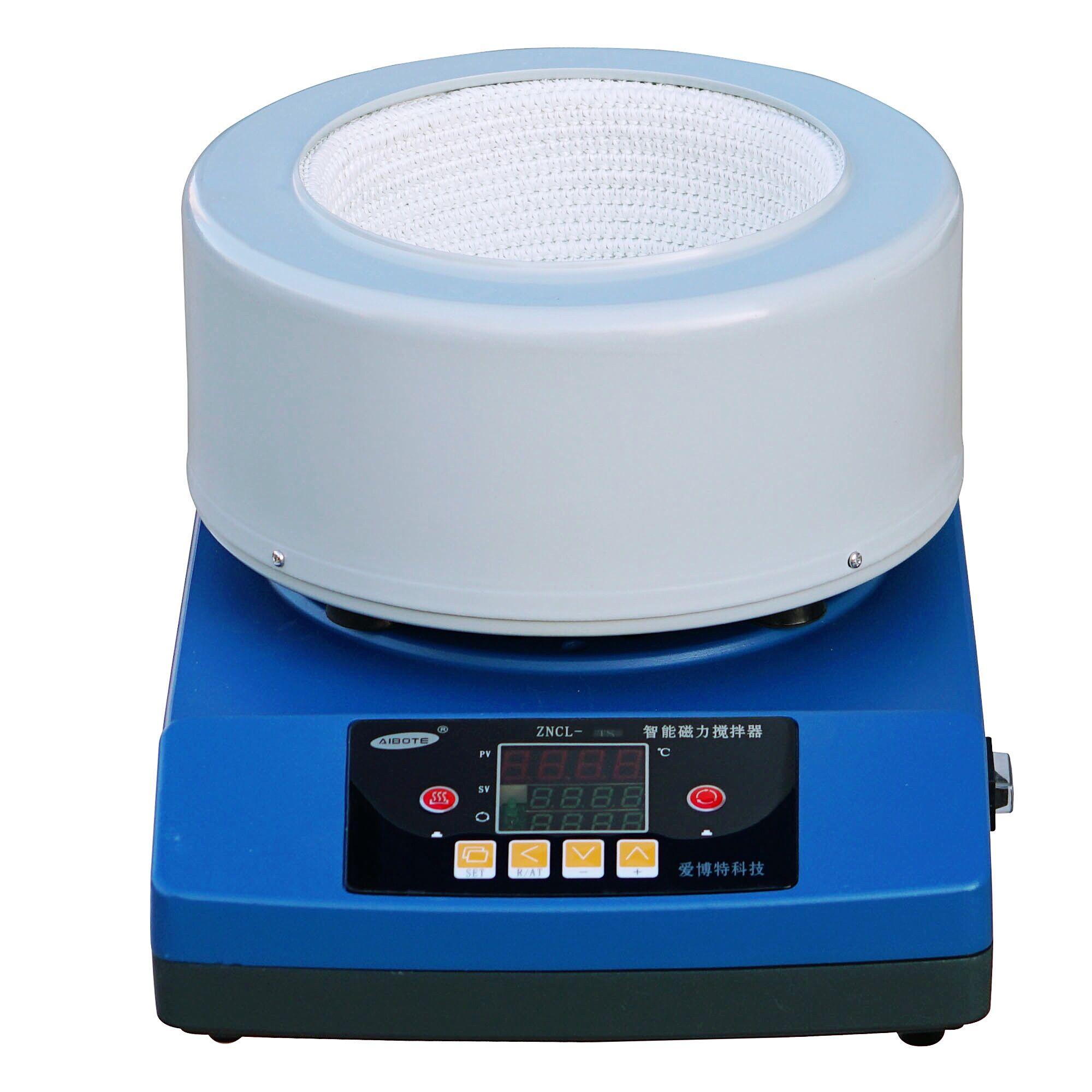 ZNCL-TS10型(500—3000ml)