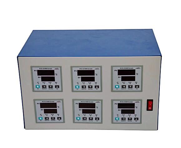 ZNHW-2-6型 六联雷竞技raybet官网度控制器