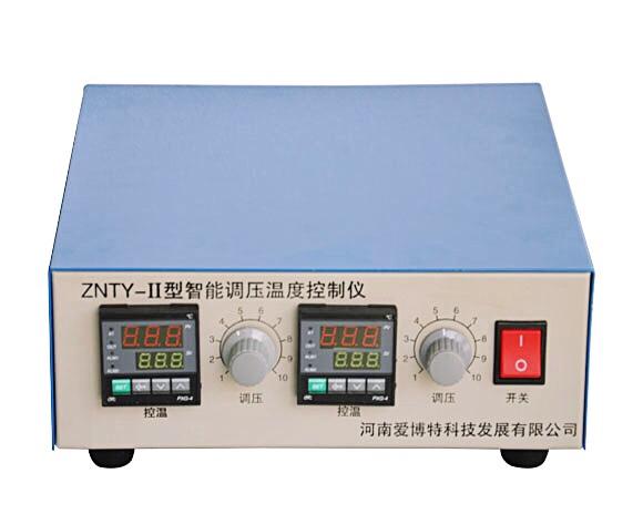 ZNTY-II型 两联智能调压温度控制仪