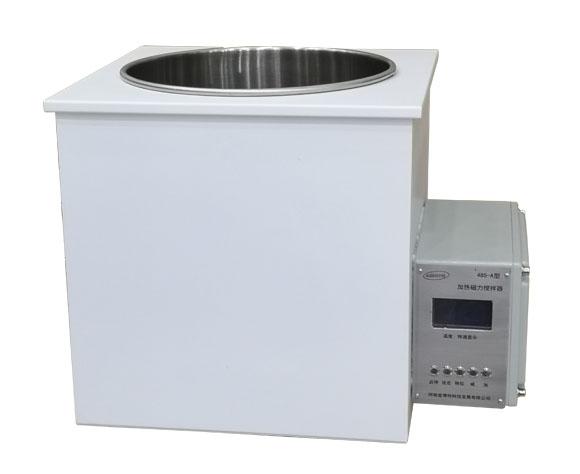 EX-GS型 防爆磁力搅拌加热锅 (带485通讯)