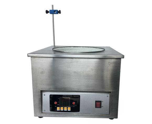 ZNCL-TS-304型 全不锈钢雷竞技电竞搅拌电热套