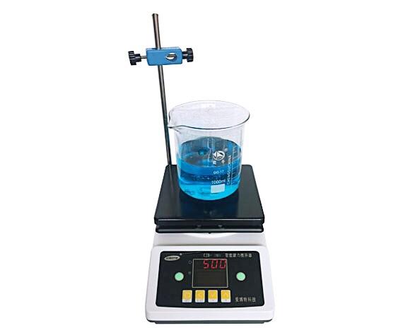 CJB-SH型  数显磁力搅拌器