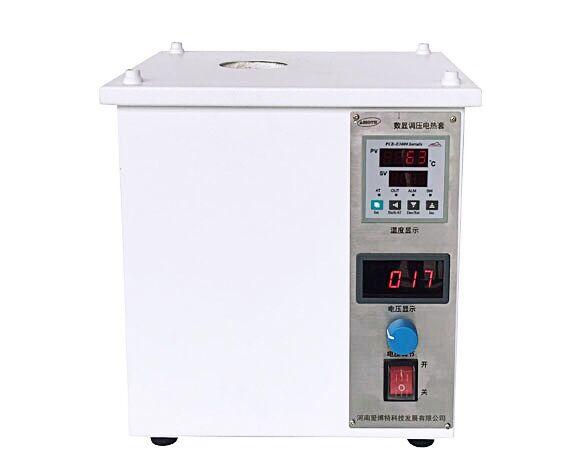 ZNTY-YZ型 数显调压电热套