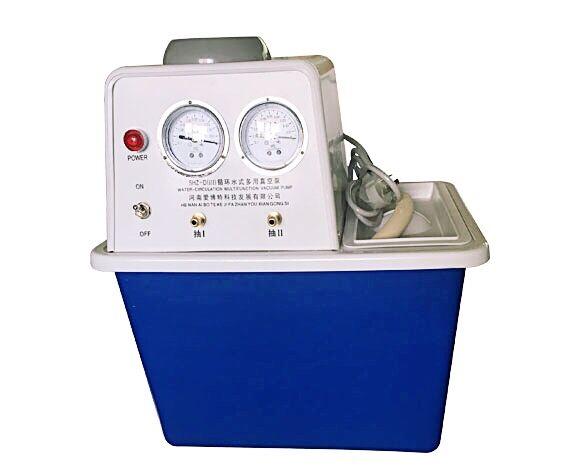 SHZ-D(III)型 循环水式多用真空泵