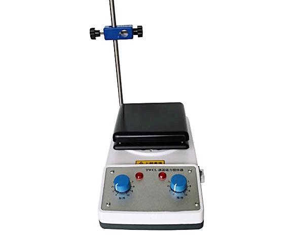 TWCL-B18型 调温磁力(加热板)搅拌器