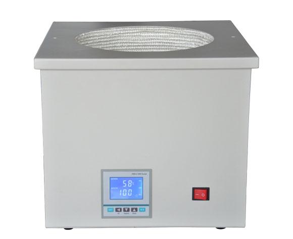 ZNHW-BC20型 程序控温电加热套