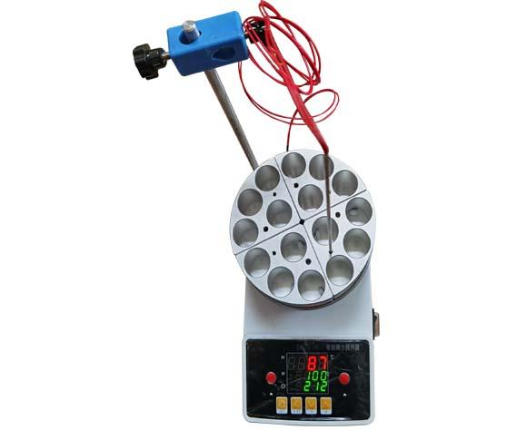 ZNCL-MK型 数显磁力搅拌加热板