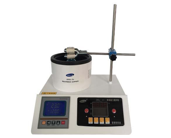 ZNCL-GS-CX13型 程序控温磁力(加热锅)搅拌器