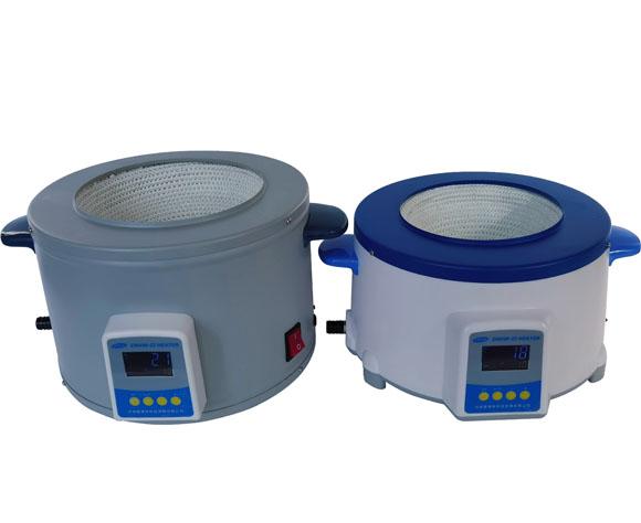 ZNHW-II型 液晶定时恒温电加热套