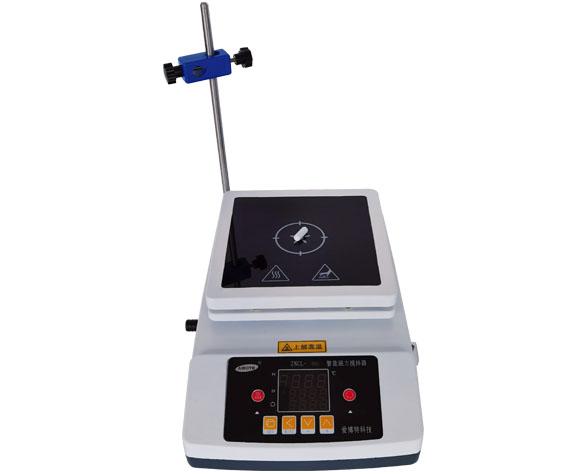 ZNCL-BS23型 数显磁力(加热板)搅拌器
