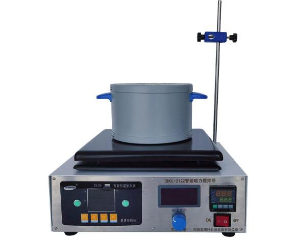 ZNCL-2122型智能磁力搅拌器