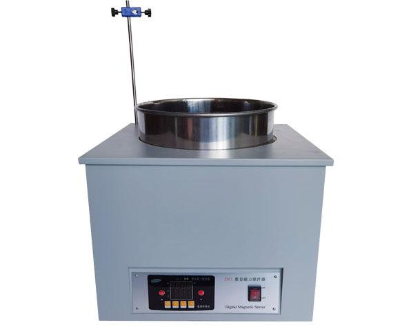 ZNCL-GS-350型 数显磁力加热搅拌器